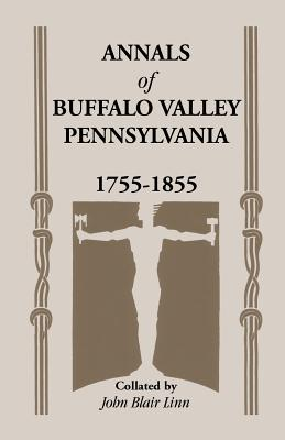 Image for Annals of Buffalo Valley, Pennsylvania