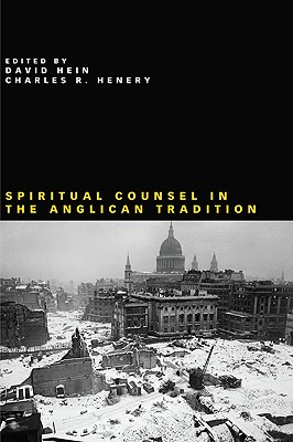Image for Spiritual Counsel in the Anglican Tradition