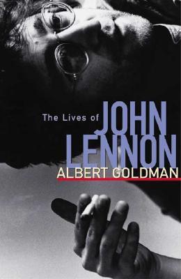 Image for The Lives of John Lennon