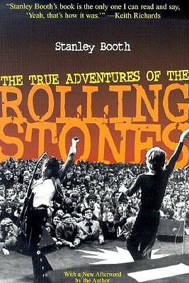 Image for True Adventures of the Rolling Stones