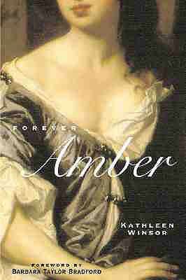 Image for Forever Amber (Rediscovered Classics)