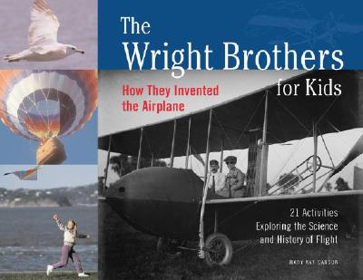 Image for Wright Brothers for Kids