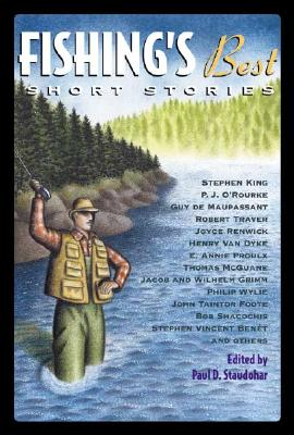Fishing's Best Short Stories (Sporting's Best Short Stories series)