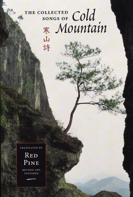 The Collected Songs of Cold Mountain (Mandarin Chinese and English Edition), Cold Mountain (Han Shan)