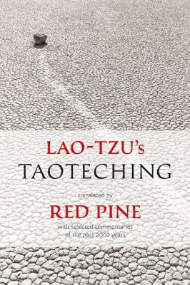 Image for Lao-tzu's Taoteching (Red Pine Translation)