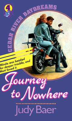 Image for JOURNEY TO NOWHERE