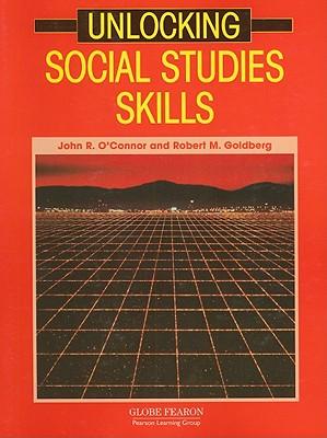 Image for Unlocking Social Studies Skills Se 1992c (Globe Unlocking Soc Sci/Science/Tests)