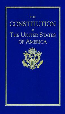 Image for U.S. Constitution (Little Books of Wisdom)