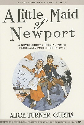 Image for Little Maid of Newport