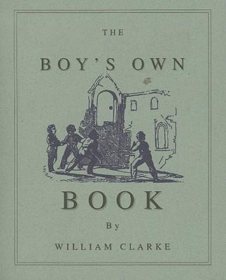 Boy's Own Book, William Clarke
