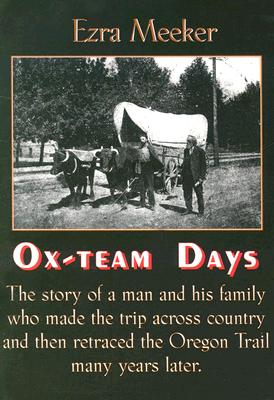 Image for Ox-Team Days