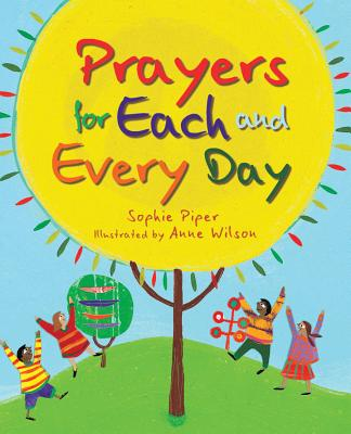 Image for Prayers for Each and Every Day