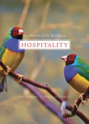 Image for The Paraclete Book of Hospitality