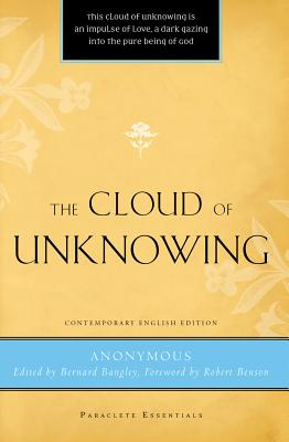 The Cloud of Unknowing (Paraclete Essentials), Anonymous
