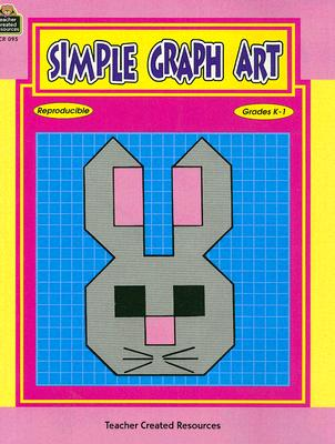 Image for Simple Graph Art: Grades K-1