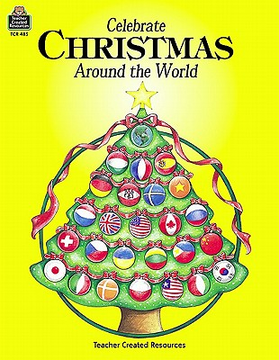 Celebrate Christmas Around the World, Beth Stevens