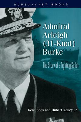 Image for Admiral Arleigh (31 knot) Burke