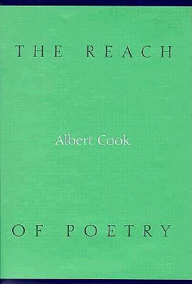Image for REACH OF POETRY