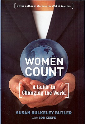Image for Women Count: A Guide to Changing the World