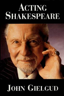 Image for Acting Shakespeare (Applause Books)