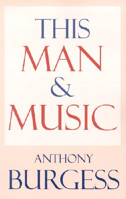 Image for THIS MAN & MUSIC