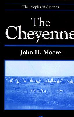 The Cheyenne, Moore, John H.