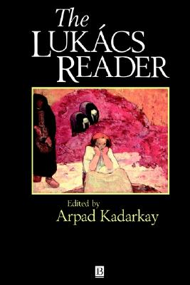 Image for The Lukacs Reader