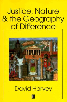 Image for Justice, Nature and the Geography of Difference