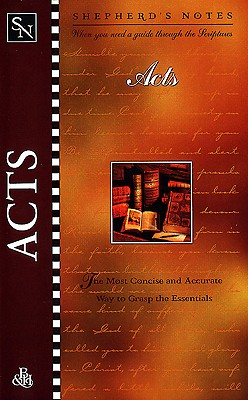 Acts (Shepherd's Notes)