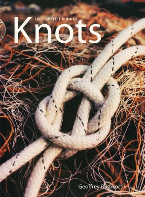 Image for COMPLETE BOOK OF KNOTS