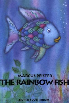 The Rainbow Fish Big Book *** TEMPORARILY OUT OF STOCK ***, Marcus Pfister