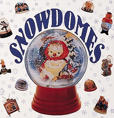 Image for SNOWDOMES