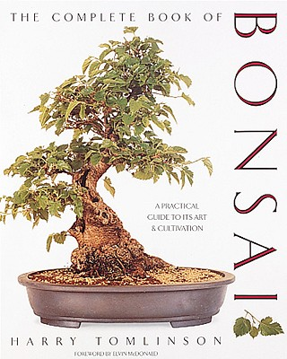 Image for The Complete Book of Bonsai
