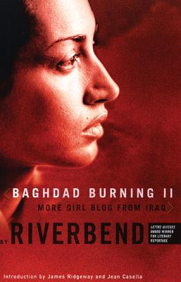 Image for BAGHDAD BURNING II : GIRL BLOG FROM IRAQ