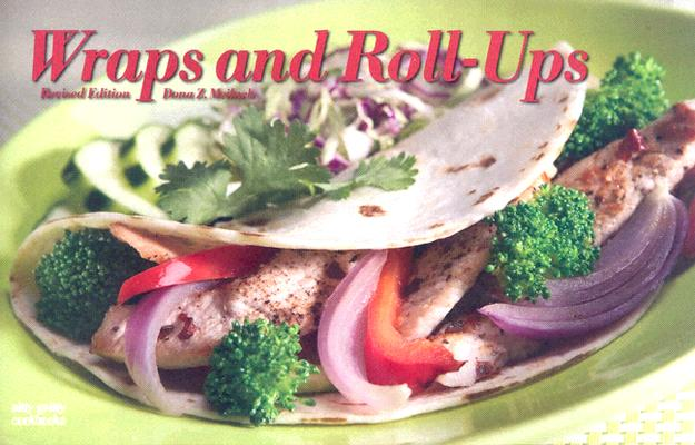 Image for Wraps and Roll-ups