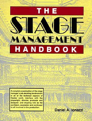 Image for STAGE MANAGEMENT HANDBOOK