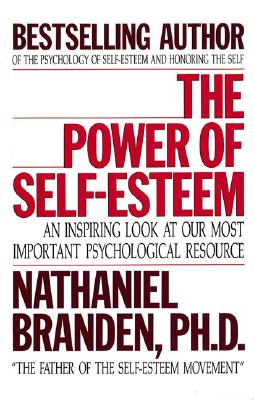 Image for The Power of Self-Esteem