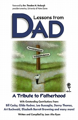 Image for Lessons from Dad: A Tribute to Fatherhood