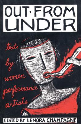 Image for Out From Under: Women on Sex and Death and Other Things