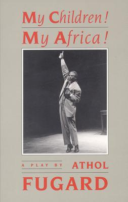 Image for My Children! My Africa!