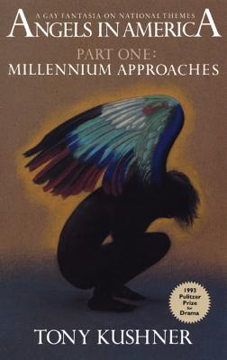 Image for Angels in America Part One: Millennium Approaches