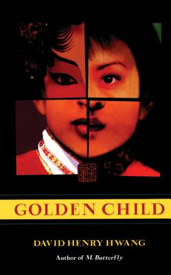 Image for Golden Child