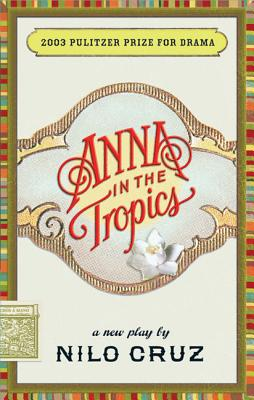 Image for Anna in the Tropics (TCG Edition)