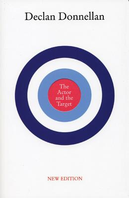 Image for The Actor and the Target: New Edition