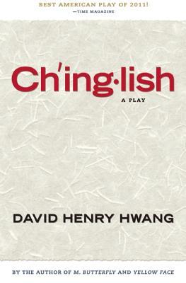 Image for Chinglish (TCG Edition)