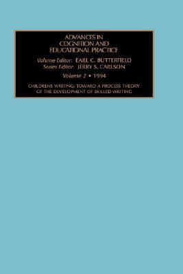 Image for ADV COG ED PRAC V 2 (Advances in Cognition and Educational Practice) (Advances in Cognition & Educational Practice)
