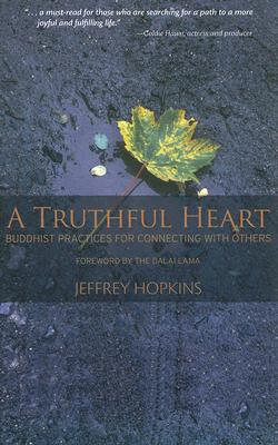 Image for Truthful Heart: Buddhist Practices For Connecting With Others