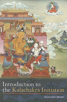 Image for INTRODUCTION TO THE KALACHAKRA INITIATIO