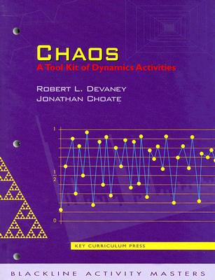 Chaos (The Tool Kit of Dynamic Activities), Choate, Jonathan; Devaney, Robert