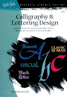 Image for Calligraphy and Lettering Design